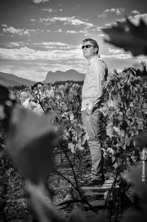 Domaine viticole Poulet et Fils