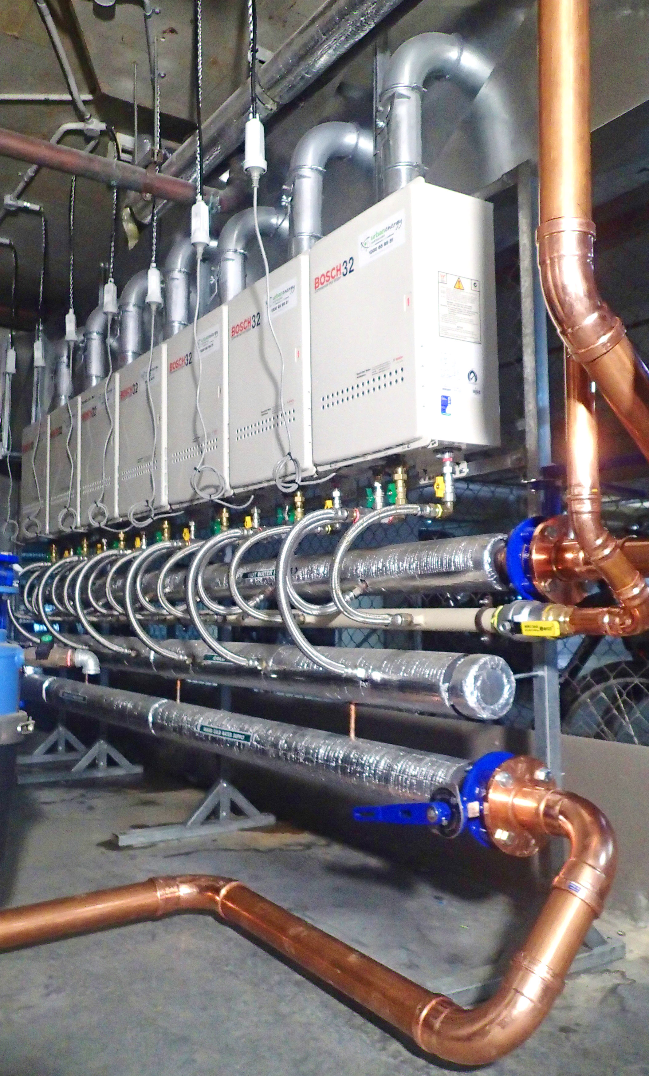 Hot Water Heaters2