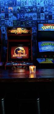 1989 Bar - Newtown