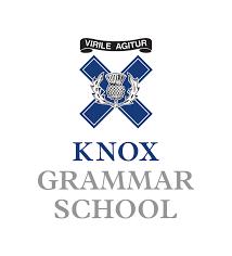 knox grammaer logo