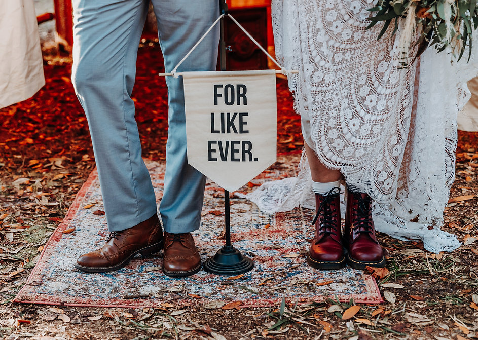 jacksonville elopement
