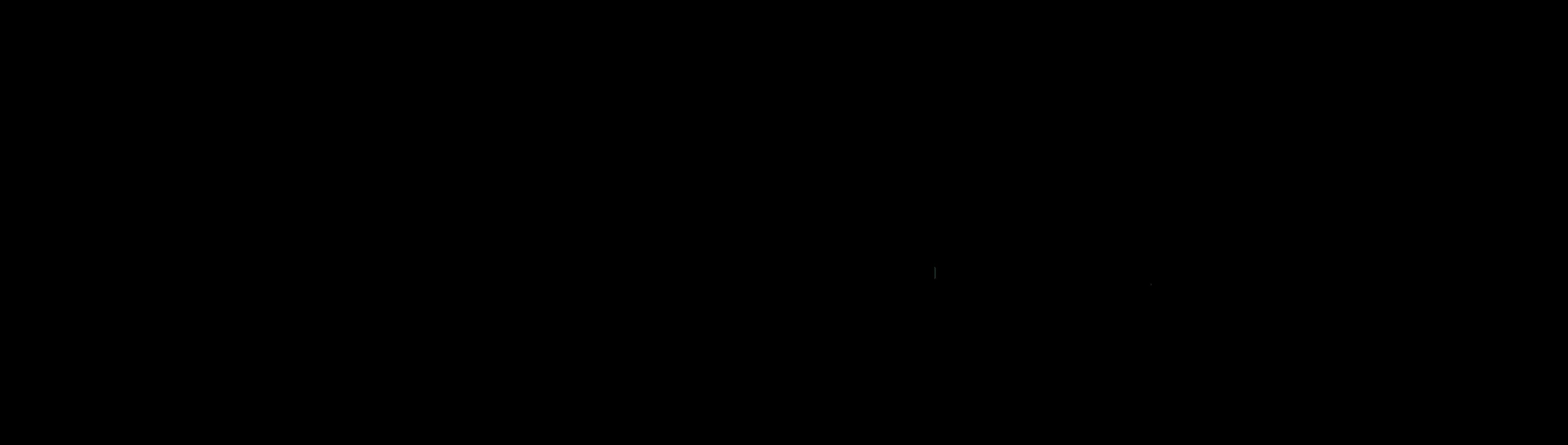 jacksonville line art skyline