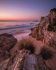 Gillards Beach, Mimosa Rocks National Park