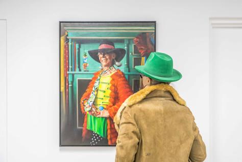 Bega Valley Regional Gallery