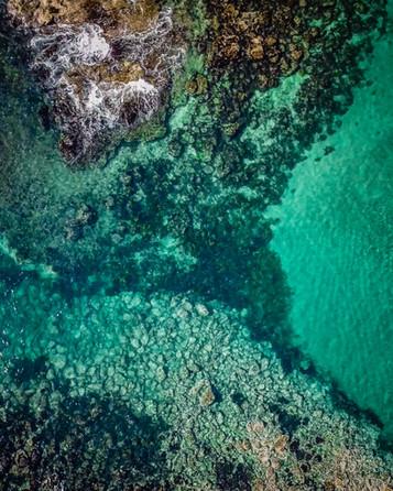 Little Bay Aerial