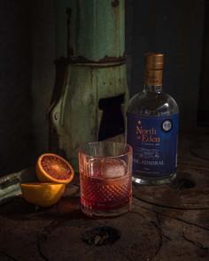 North of Eden Gin