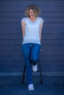 Sandy Rogers, skin solutions expert