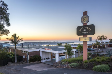Hillcrest Motel Me
