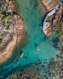 Kianinny Bay Aerial