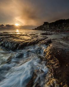 Sunrise, Short Point Merimbula