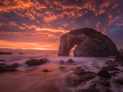 10 Great Landscape Photography Locations on the Sapphire Coast NSW.