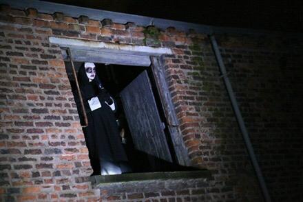 Orphange Returns window Orphan