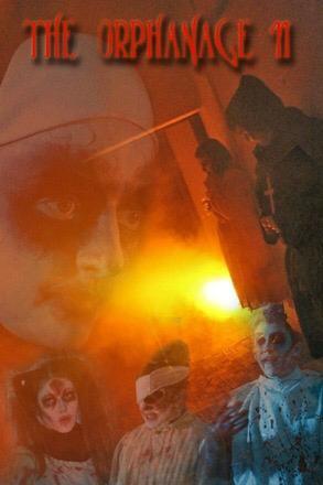 Orphange Returns Eerie Light