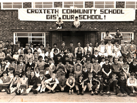 36 Years On: Alt Valley Community Trust