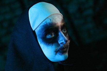 Orphange Returns Nun