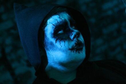 Orphange Returns Ghostly Man