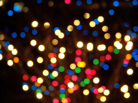 Light up your loved ones with Woodlands Hospice