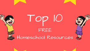 10 of the best homeschooling ideas & resources [Updated 2021]