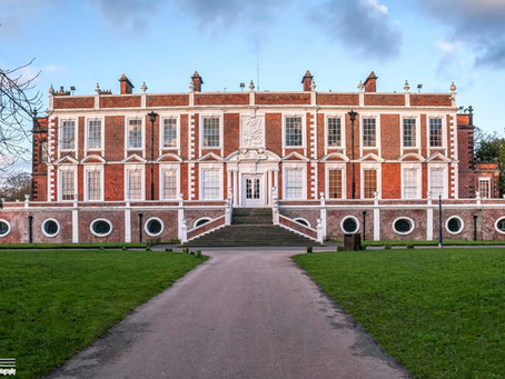 Council's New Plan for Croxteth Hal