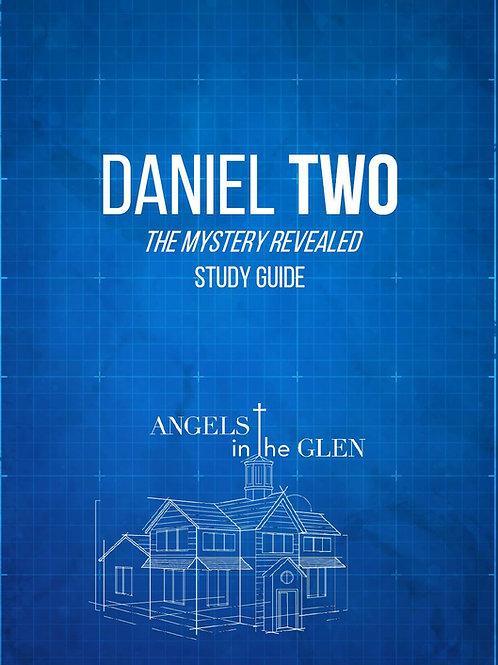 Daniel 2 Study Guide - 54 Pages, PDF
