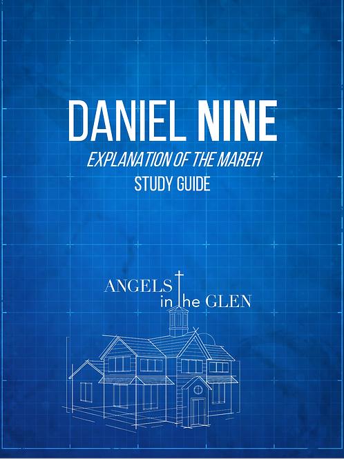 Daniel 9 Study Guide - 114 Pages, PDF