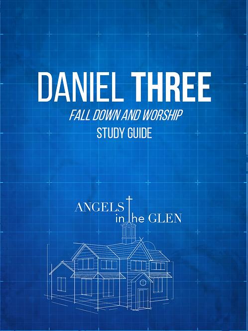 Daniel 3 Study Guide - 46 Pages, PDF