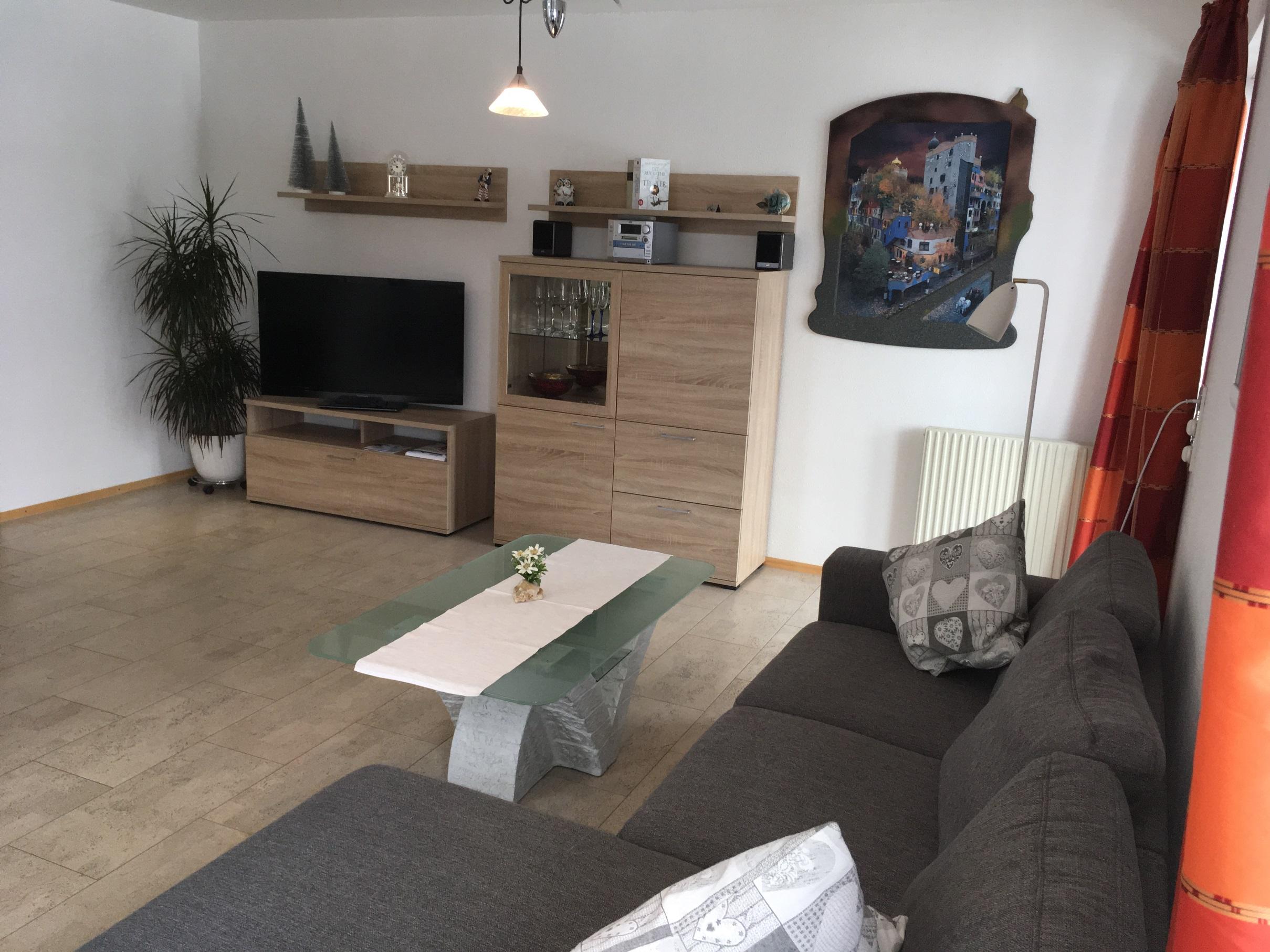 Osterberg Wohnzimmer