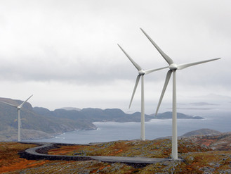H&G is supporting the renewable industry