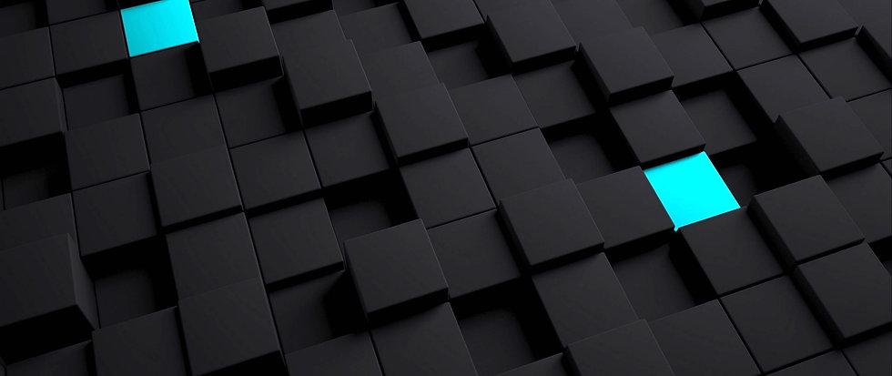 cubes_structure_black_blue_120005_2560x1