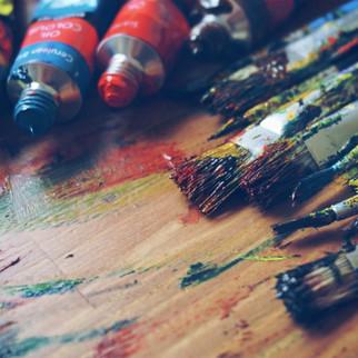 work-hand-pencil-creative-brush-decorati
