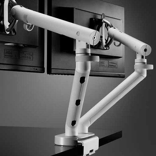 Dual Flo Monitor Arm