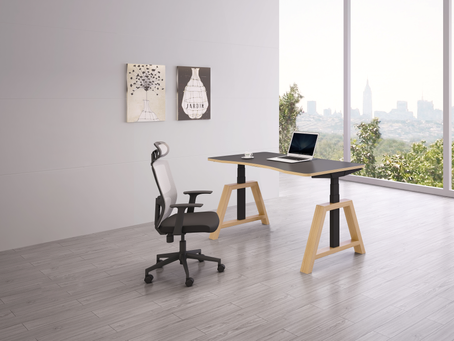 Do you need a Height Adjustable Desk?