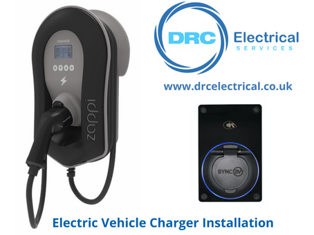 EV Charger Rollout