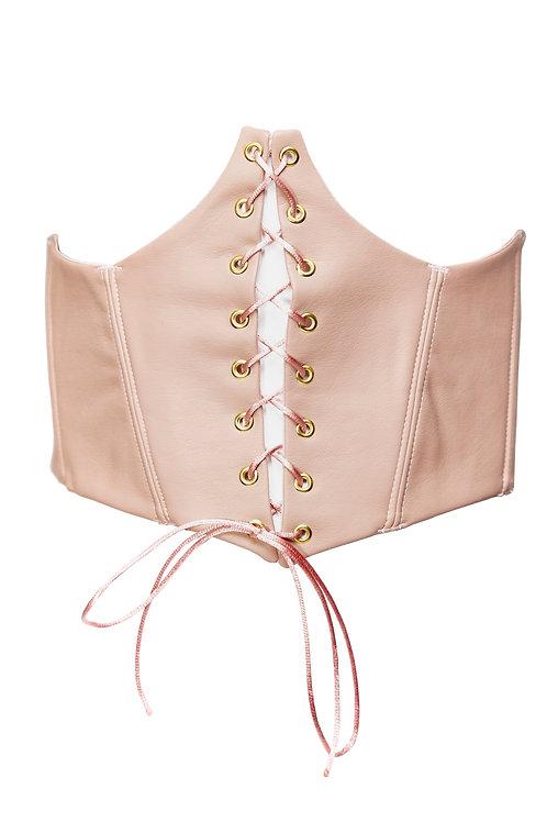 Cinturilla Molly Pale Pink