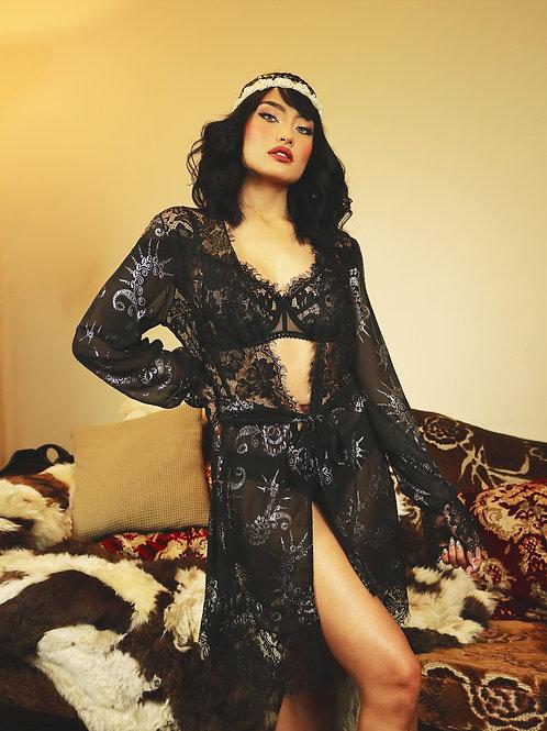 Kimono Mckee