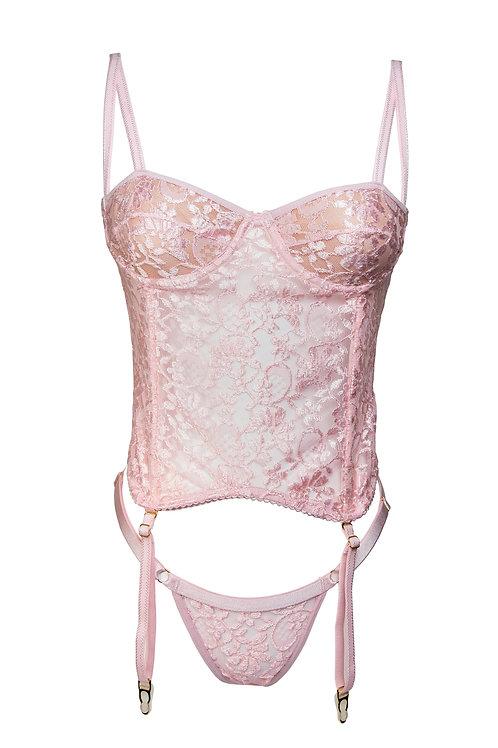 Set Kat Pale Pink