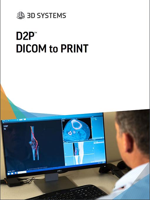 d2P DICOM to Print