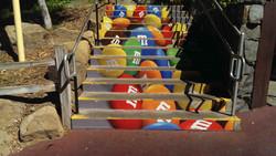 MM steps