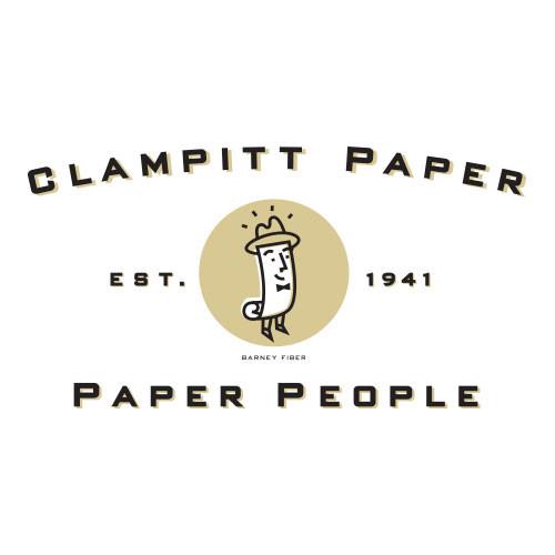 Clampitt Paper