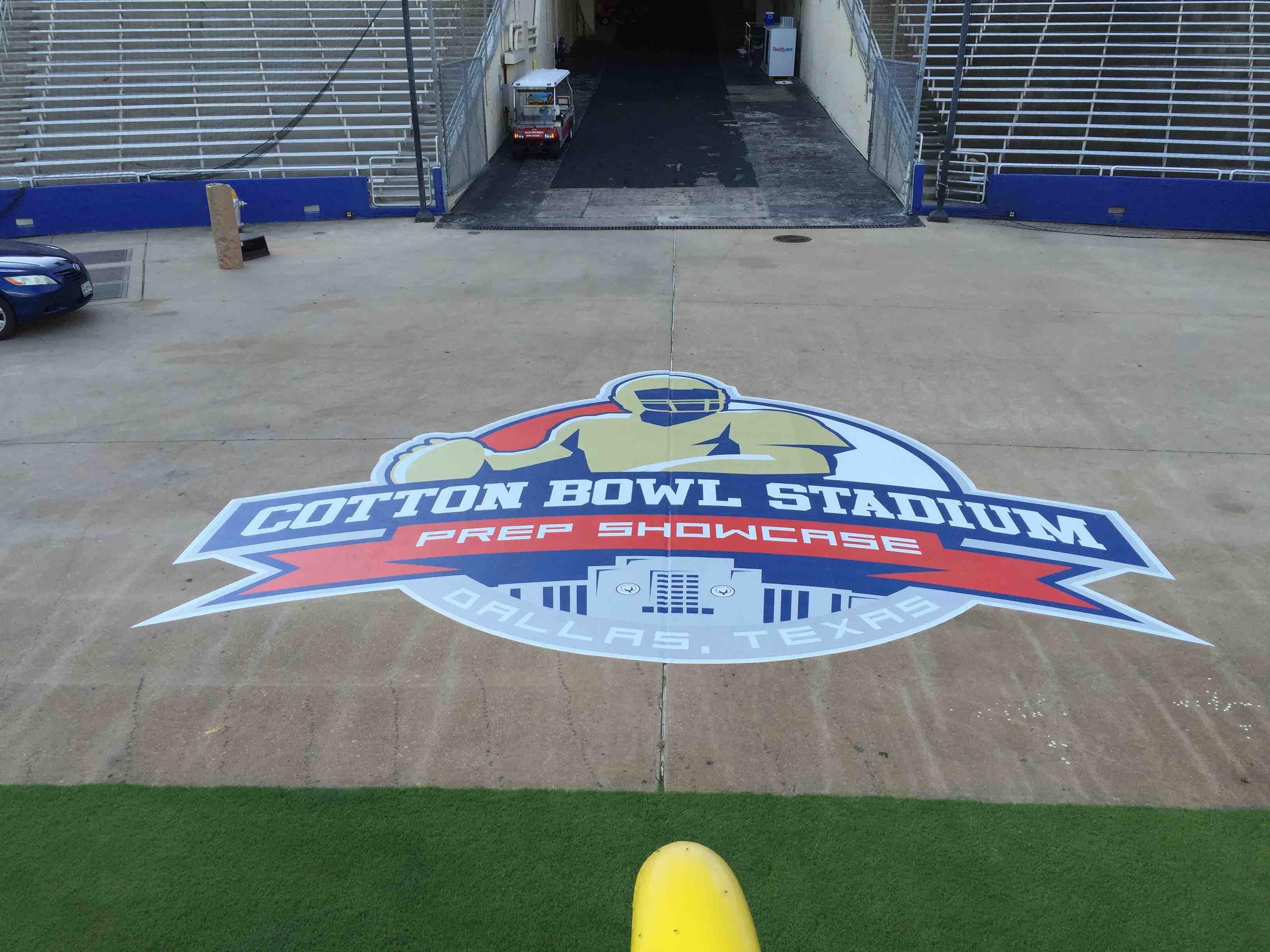 Cotton Bowl 1