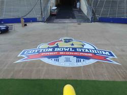 Cotton Bowl 1