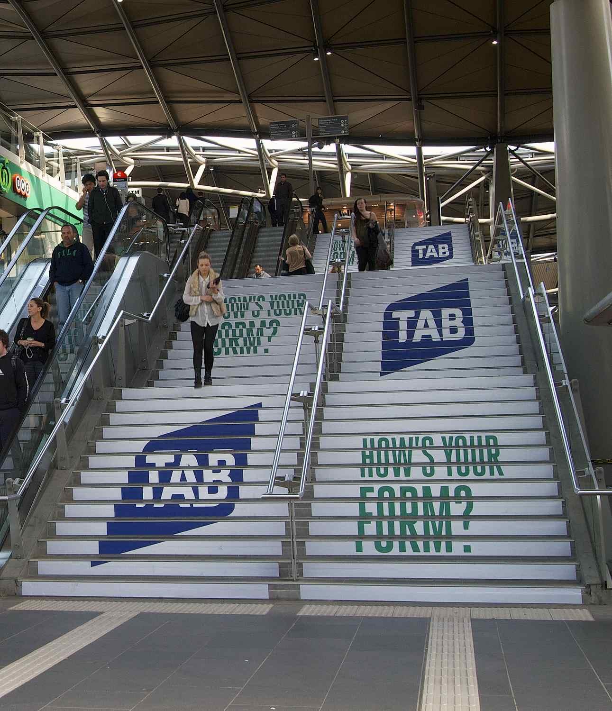 rail station 2