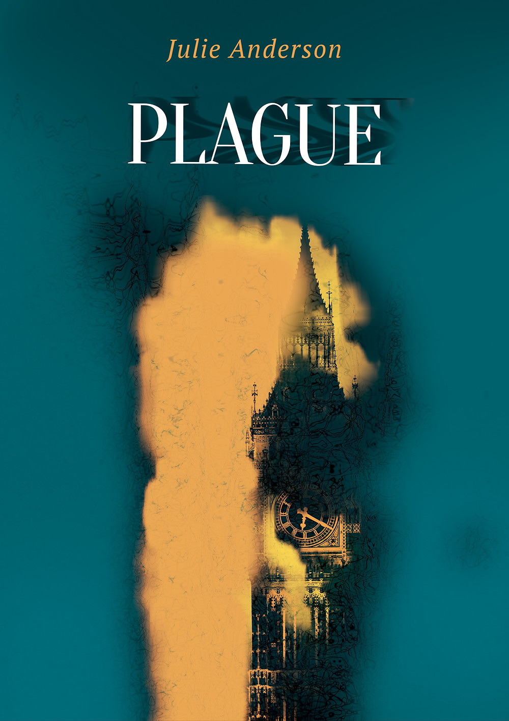 Plague by Julie Anderson
