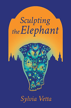 Sculpting the Elephant