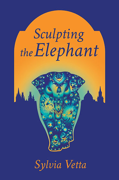 Sculpting the Elephant