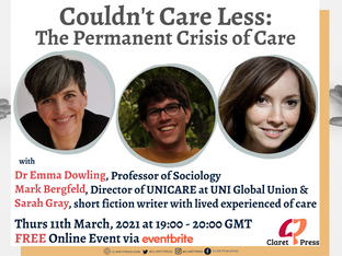 Couldn't Care Less: The Permanent Crisis of Care