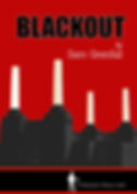 BlackOut Sebastian Cleary Sam Grenfall