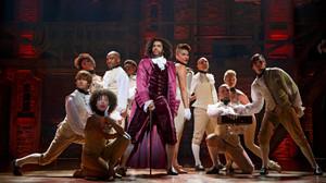 Rap's Battle with Theatre