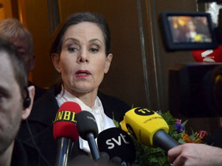 Nobel Literature Prize Cancelled Following Academy's #MeToo Scandal