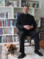 Mike + Dog.jpg